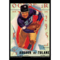 2018 Vintage Auburn Tigers Football Calendar May