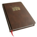 BYU Cougars Foil Stamped Journal Book