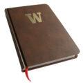 Washington Huskies Foil Stamped Journal Book