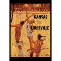 2018 Vintage Kansas Jayhawks Basketball Calendar May