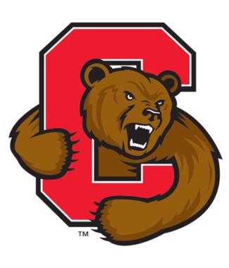 Cornell Big Red