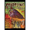 2018 Vintage Sci-Fi Calendar November Image