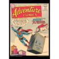 2018 Vintage Superman Calendar June Image