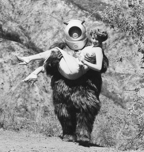 Caption This You Could Win A 2018 Vintage Sci Fi Calendar