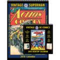 2018 Vintage Superman and Vintage DC Comics