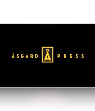 Asgard Press Gift Card