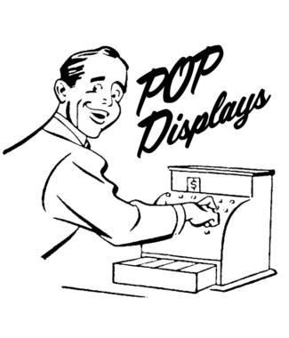 POP Displays
